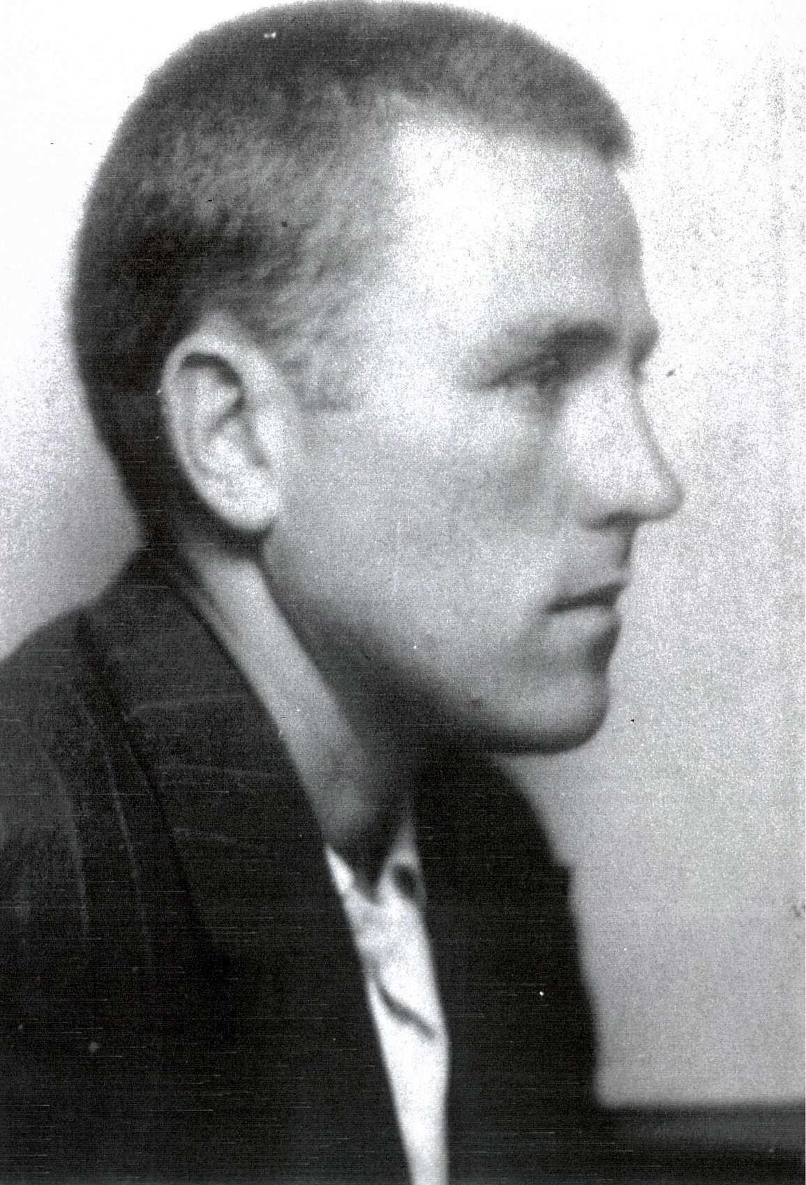 Juan Bautista Albesa Segura