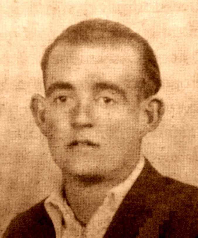 José Alcubierre Alastruey