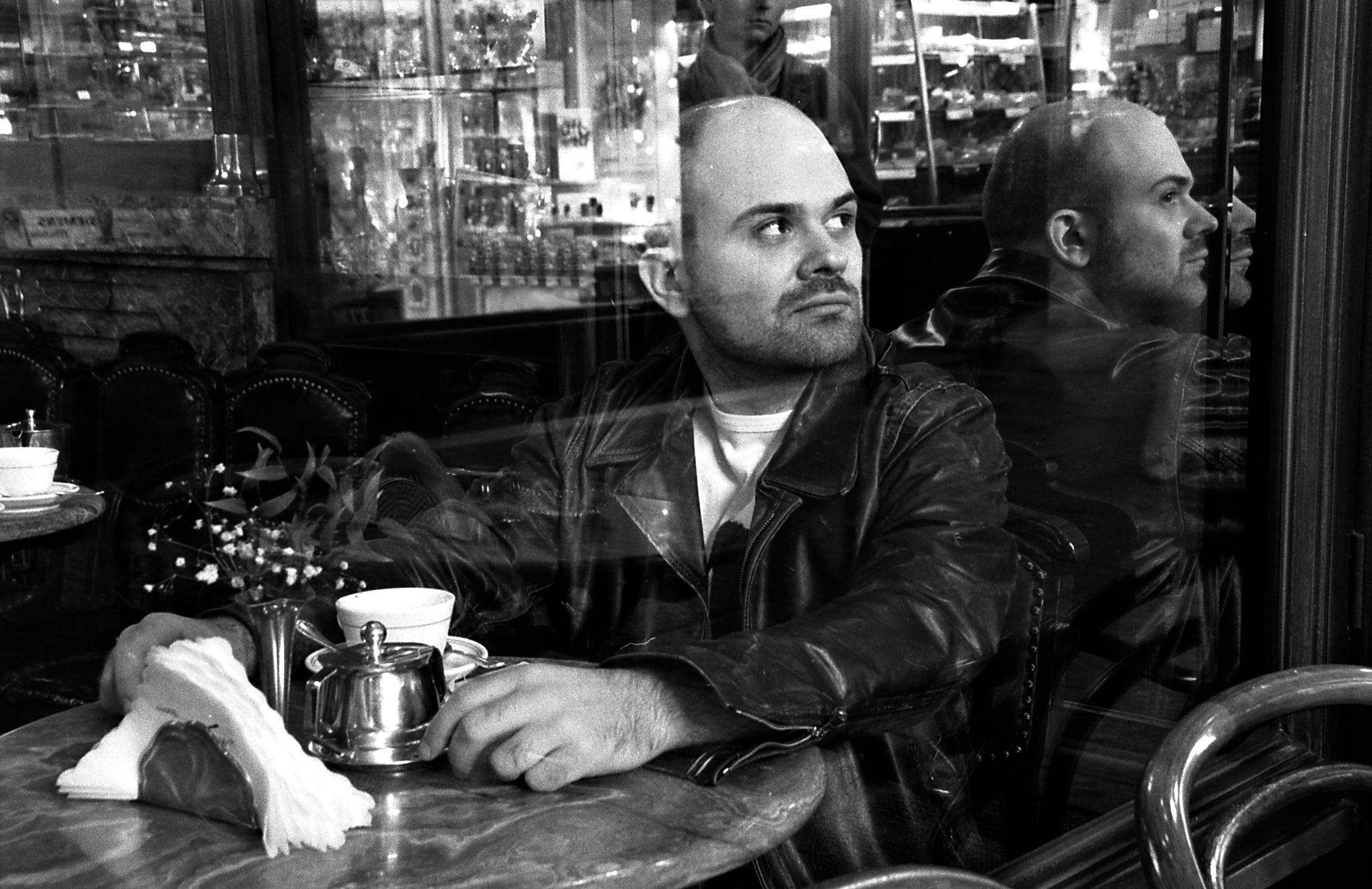 Alessio Lega fotografiat per Sergio Giusti (2006)