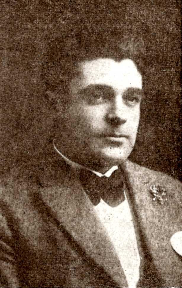 Eduard Alsina Bilbeny