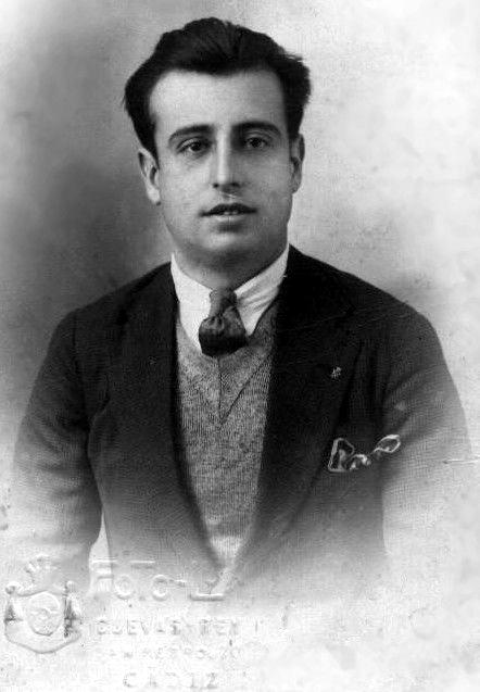 Celestino Alvarado Quirós