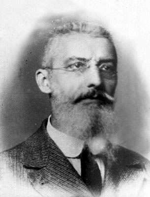 Alberico Angelozzi