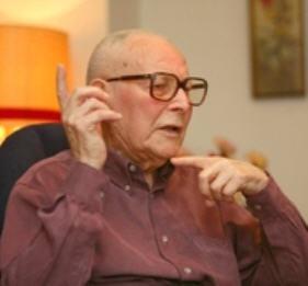 Antoni Ballesta