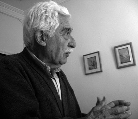 Celedonio Aparisi Aracil  (Alcoi, 22 de març de 2007)