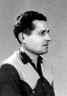 Antonio Arcal Giménez