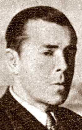Antonio Ariño Ramis