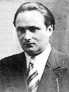 Aristide Lapeyre
