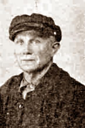 Maurice Arondel