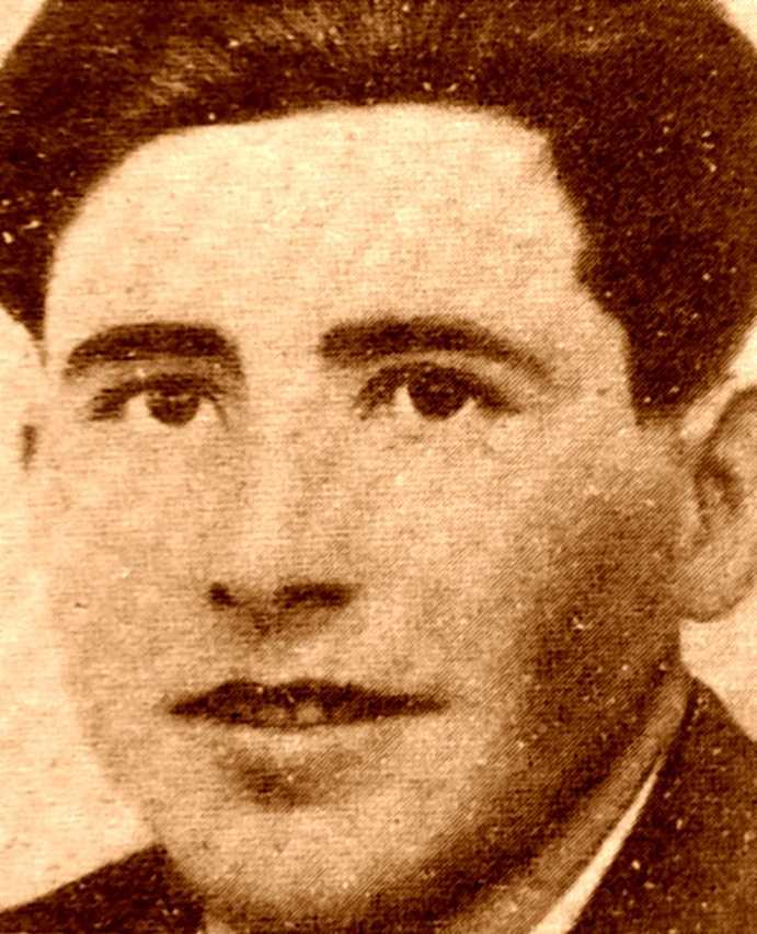 Felipe Arrieta Ochoa