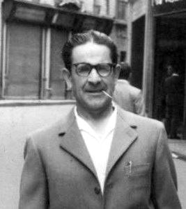Lucio Arroyo Fraile