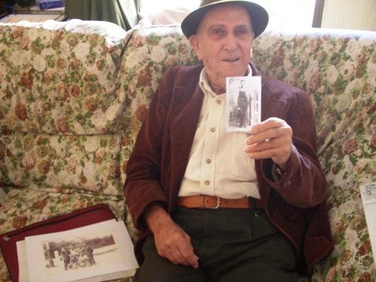 Manuel Arroyo Zarzo