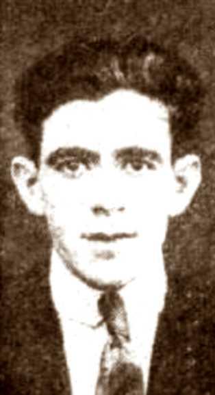 Alejandro Ascaso Abadia (ca. 1926)