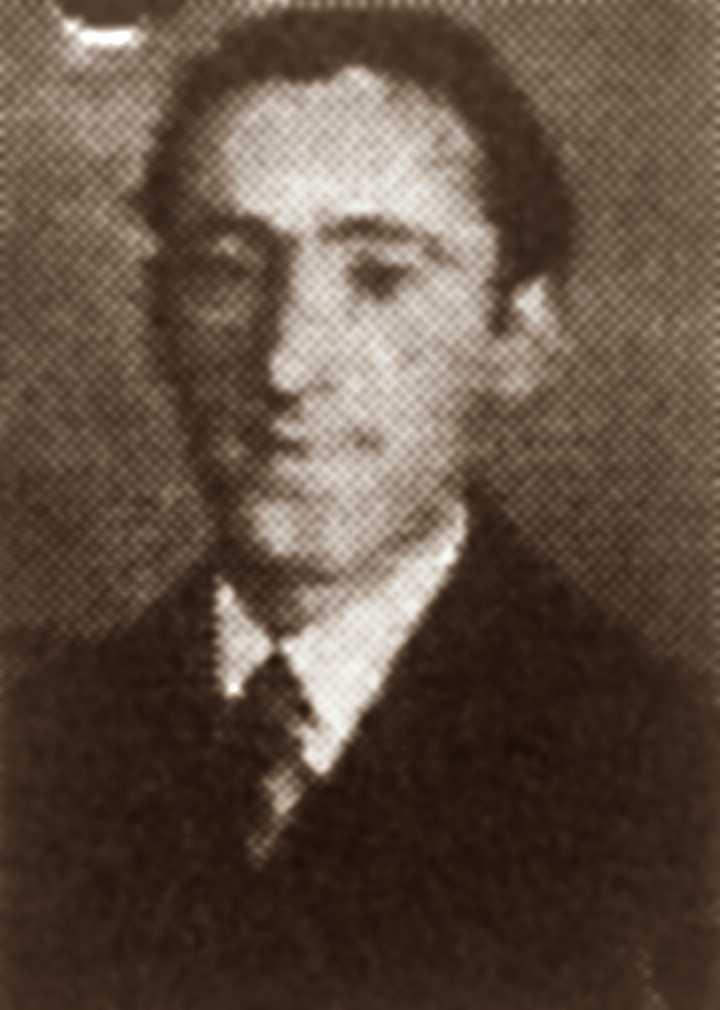 Isak Aufseher
