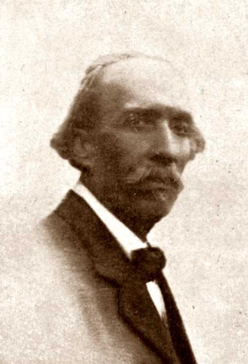 António José Ávila