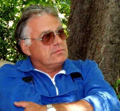 Bernard Babec