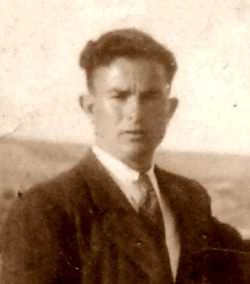 Miguel Bailac Asín