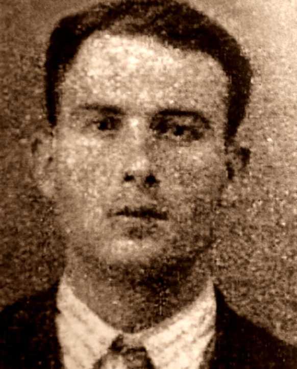Francisco Baldellou Sopena