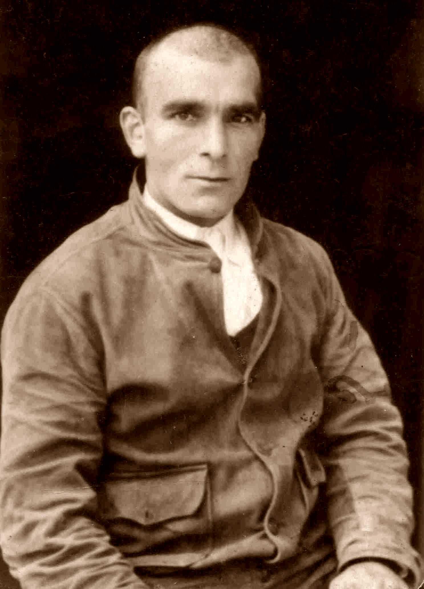Francisco Ballón Pequeño