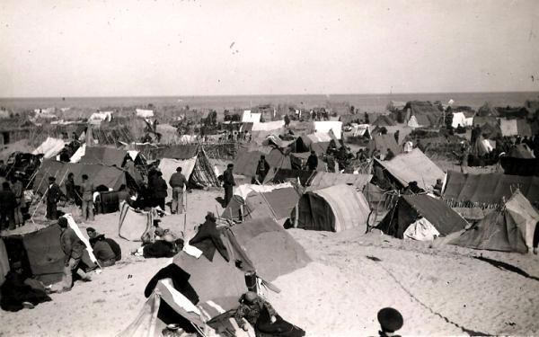 Campo de concentración de Barcarès