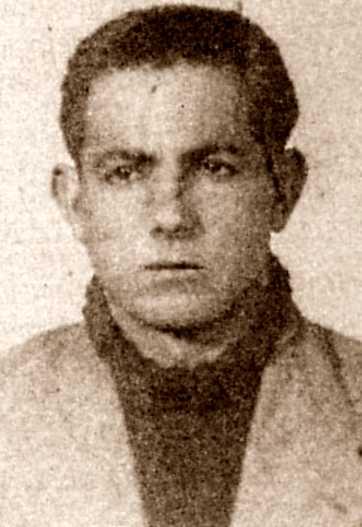 Faustino Barrabés Asún