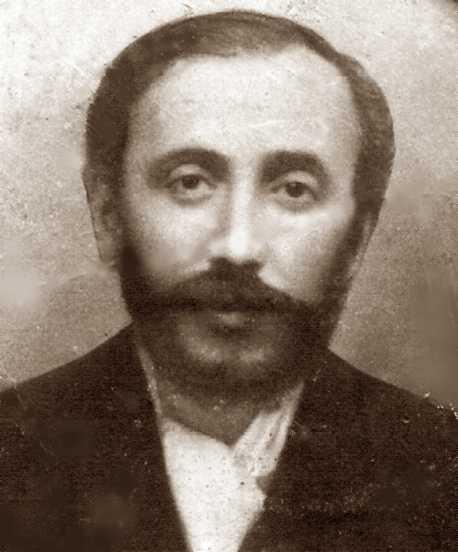 Rafael Barret a San Bernardino, Paraguai (1908)
