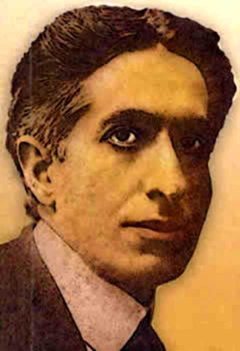 Eduardo Barriobero