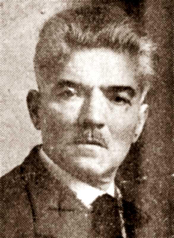 Domenico Bedoni