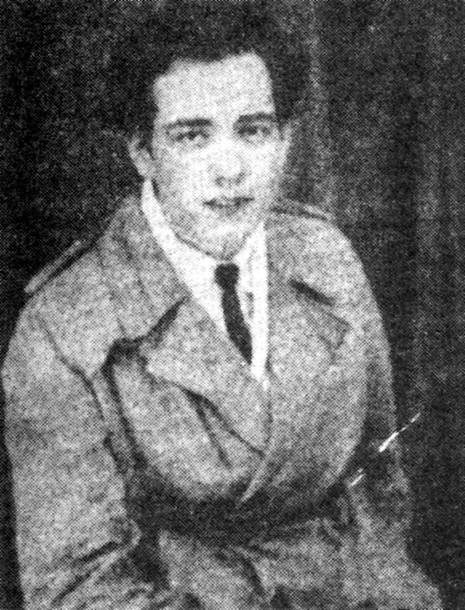 Miquel Beltran i Alomar
