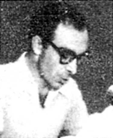 Pablo Benaiges