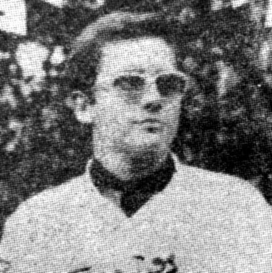 Jorge Rafael Benayas Manzanares