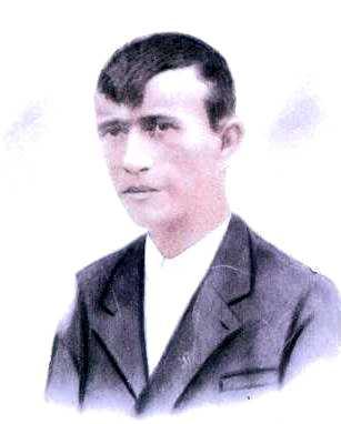 José Benítez Cizuela