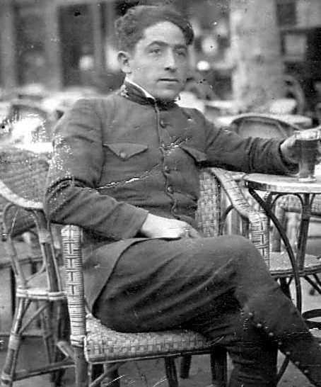 Santos Emilio Benito Artola