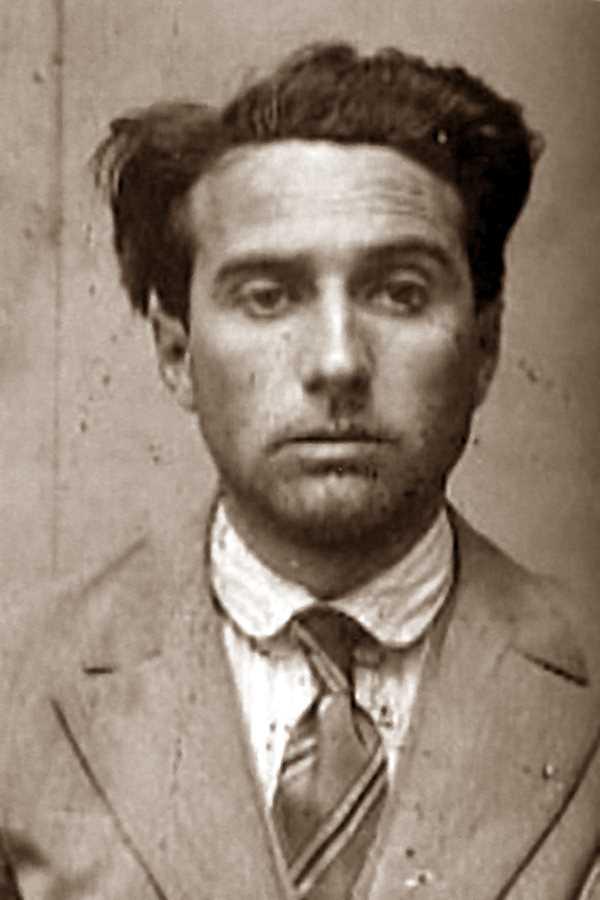 Emilio Bernasconi