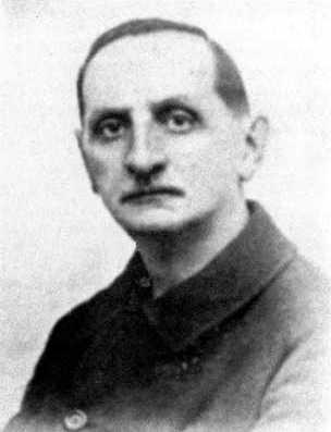 Luigi Bertoni