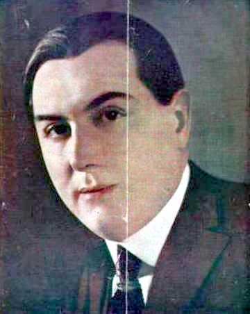 Edmundo Bianchi