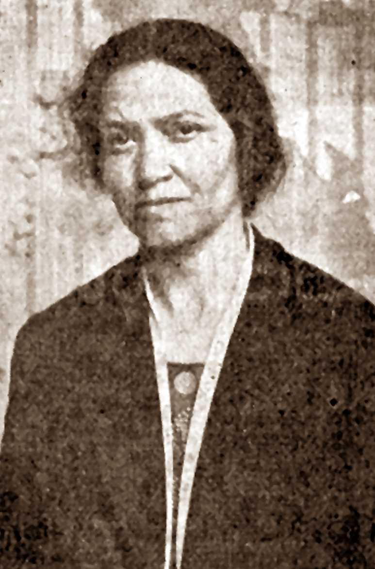 Marietta Bibbi