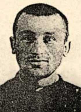 Eugène Bigel a Caiena