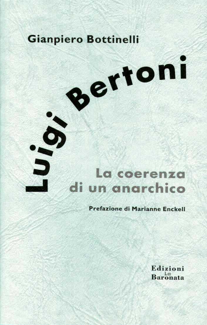 Biografia i memòries de Bertoni