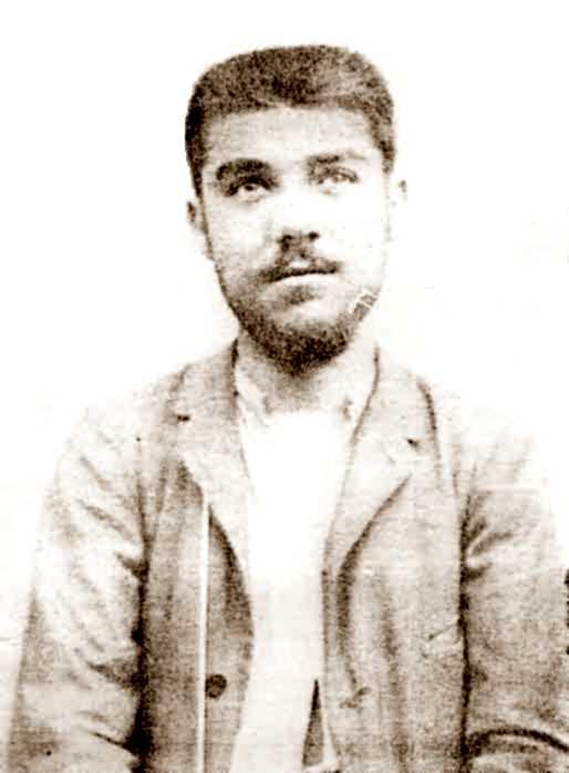 Julius Boisson