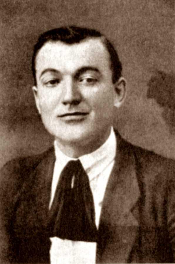 Giuseppe Boldrini