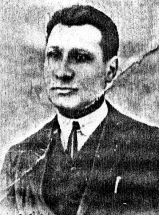 Ugo Bonacini