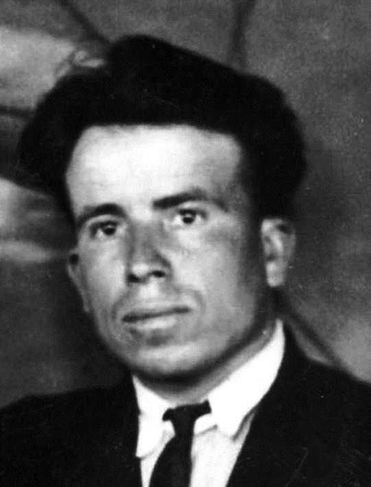 Pedro Bonias Pardo