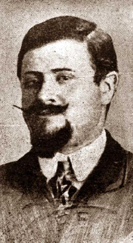 Maurice Bonneff