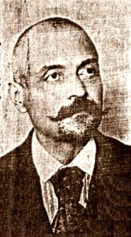 Antonio Borghesi
