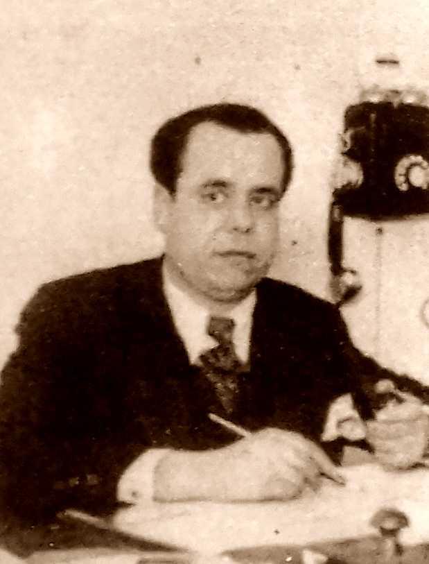 Jacint Borràs Bousquet