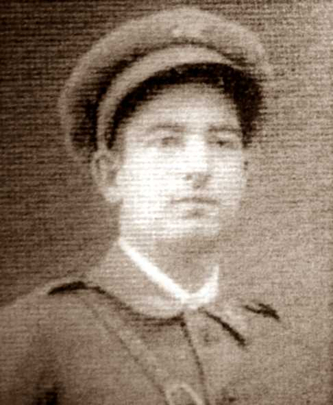 Antonio Borruel Romero