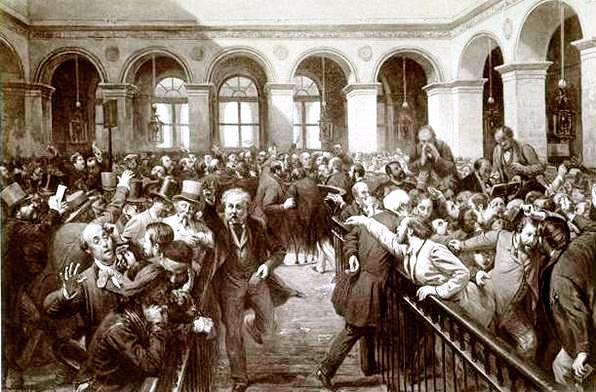 Borsa de París