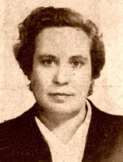 Adelaida Bou Cañalda