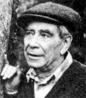 Roger Boussinot