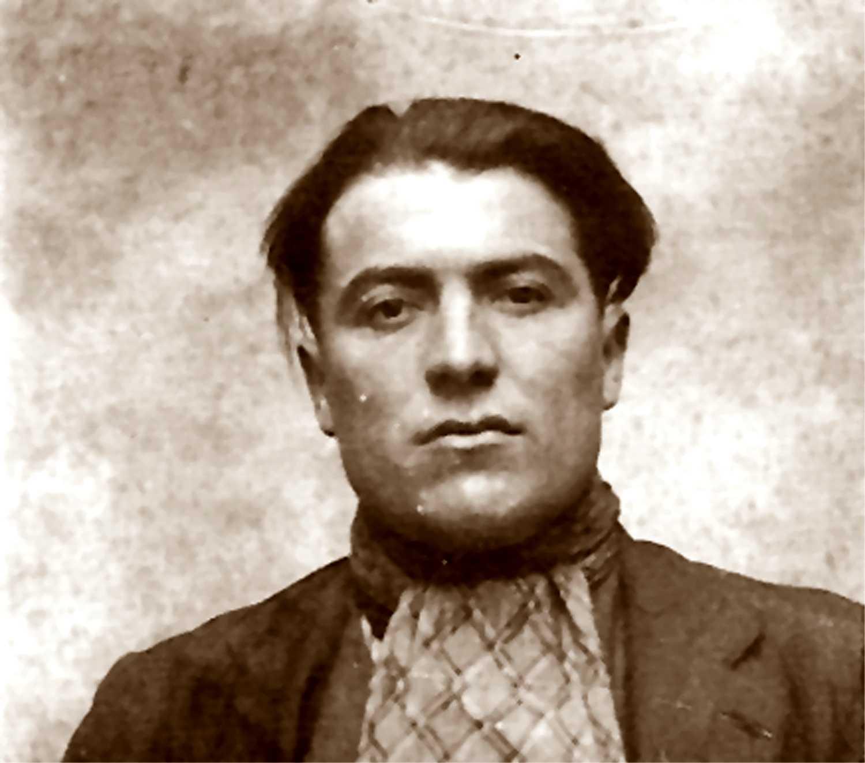 Faustino Giuseppe Braga